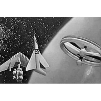 Destination Space (1959)