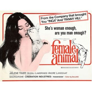 Female Animal (1969)