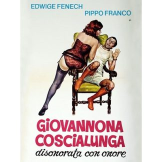 Giovannona, Long-Thigh (1973)