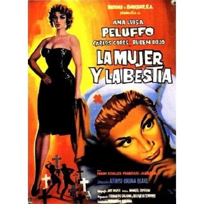 La Mujer Y La Bestia (1959)