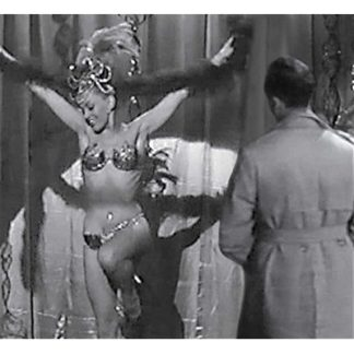 Strip Tease Murder (1961)