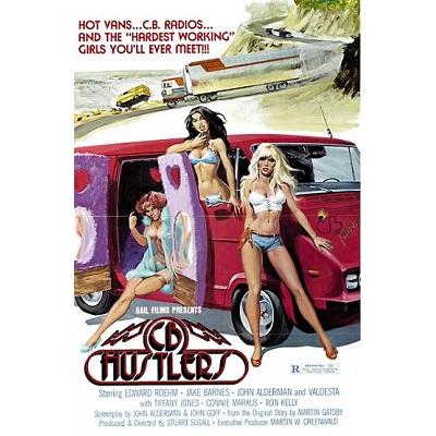 C.B. Hustlers (1976)