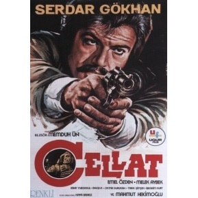 Cellat The Executioner (1975)
