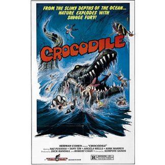 Crocodile (1980)