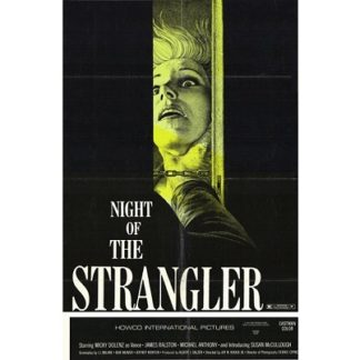 Night Of The Strangler (1972)