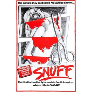 Snuff (1974)