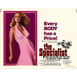 The Specialist (1975)