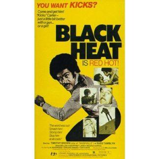 Black Heat (1976)