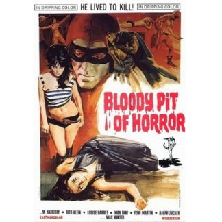 Bloody Pit Of Horror (1965)