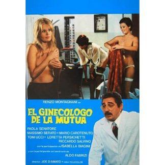 Ladies' Doctor (1977)
