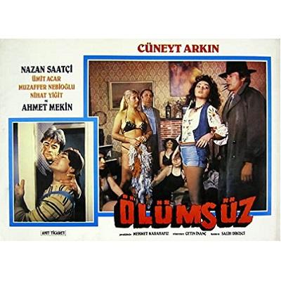 Olumsuz (1982)