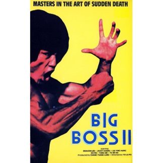 Big Boss II (1978)