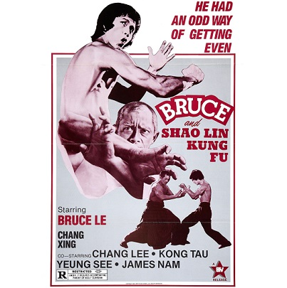 Bruce And Shao Lin Kung Fu (1977)