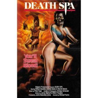 Death Spa (1989)