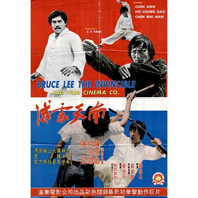 Bruce Lee The Invincible (1978)