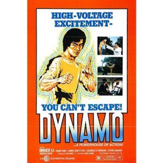 Dynamo (1978)