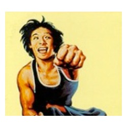 Fighting Life (1981)
