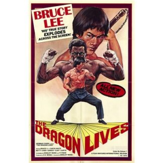 The Dragon Lives (1978)
