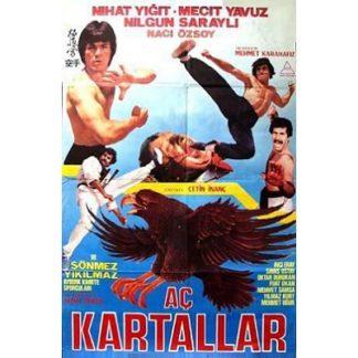 Aç Kartallar (1984)