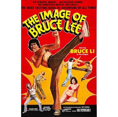 Image Of Bruce Lee (1978)