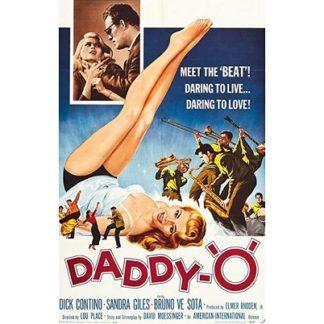 Daddy-O (1959)