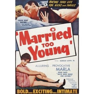 Married Too Young (1962)