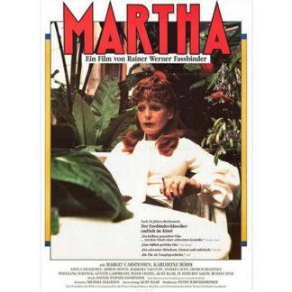 Martha (1973)