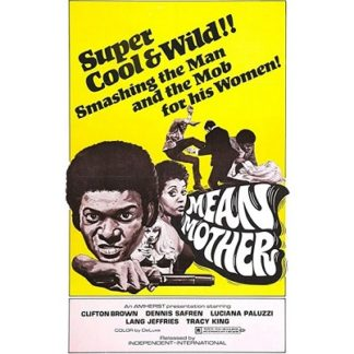 Mean Mother (1973)