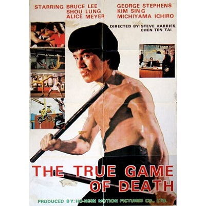 True Game Of Death (1981)