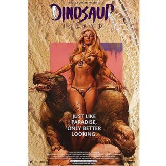 Dinosaur Island (1994)