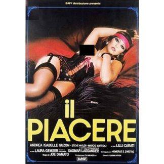 IL Piacere (1985)