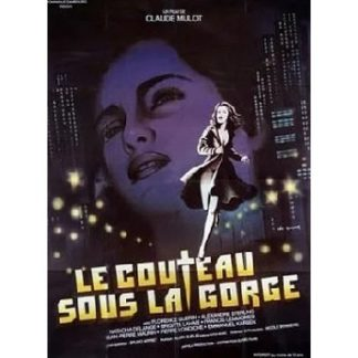 Le Couteau Sous La Gorge (1986)