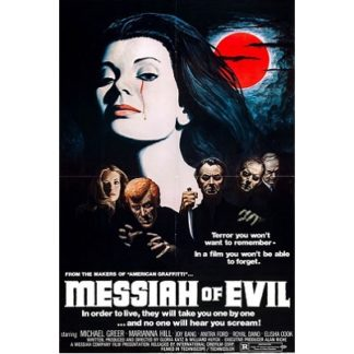 Messiah Of Evil (1974)