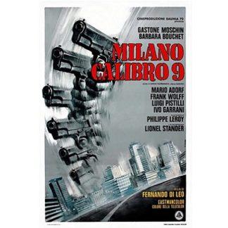 Milano Calibro 9 (1972)