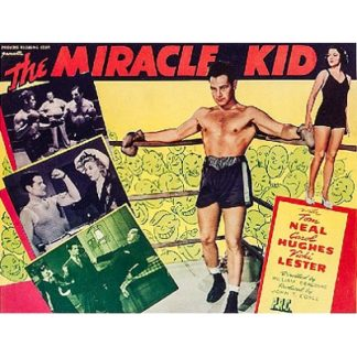 The Miracle Kid (1941)