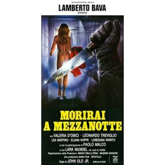 Midnight Ripper (1986)