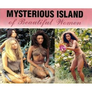 The Mysterious Island Of Beautiful Women (1979)