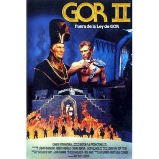 Gor II (1988)