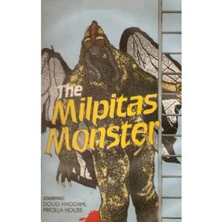 The Milpitas Monster (1975)