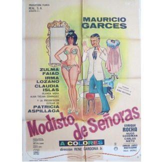 Modisto De Senoras (1969)