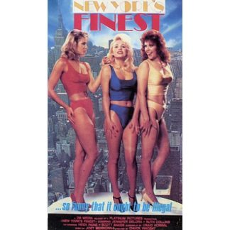 New York's Finest (1987)