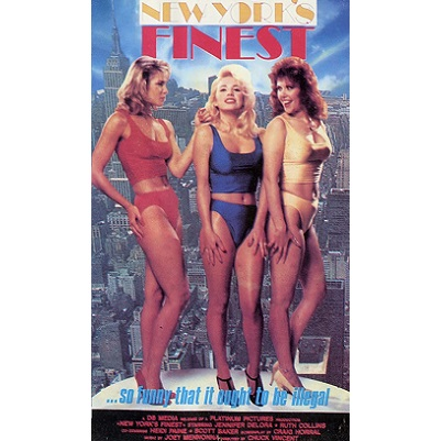 New York's Finest (1987)