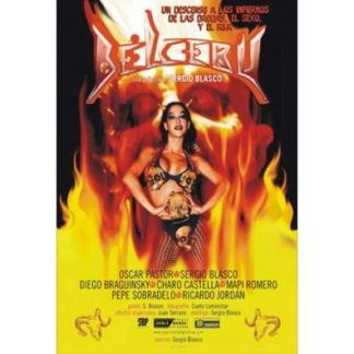 Belcebu: Diablos Lesbos (2007)
