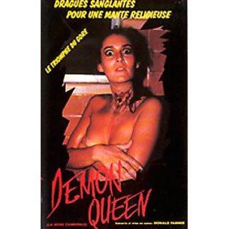 Demon Queen (1986)