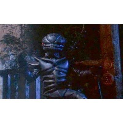 Biohazard (1984)
