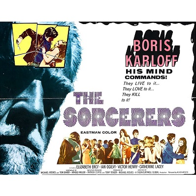 The Sorcerers (1967)