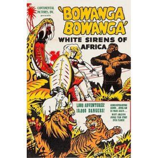 Bowanga Bowanga (1951)